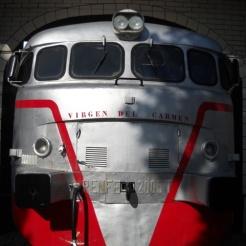 Ruta ST26 Museu Ferrocarril Vilanova i la Geltrú