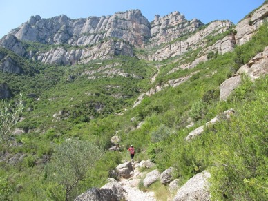 Monistrol Montserrat