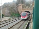 Ruta ST50 Túnel de Montgat