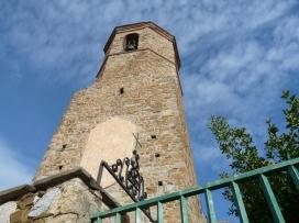 Ruta ST60 Sant Pere de Reixac (Montcada i Reixac)