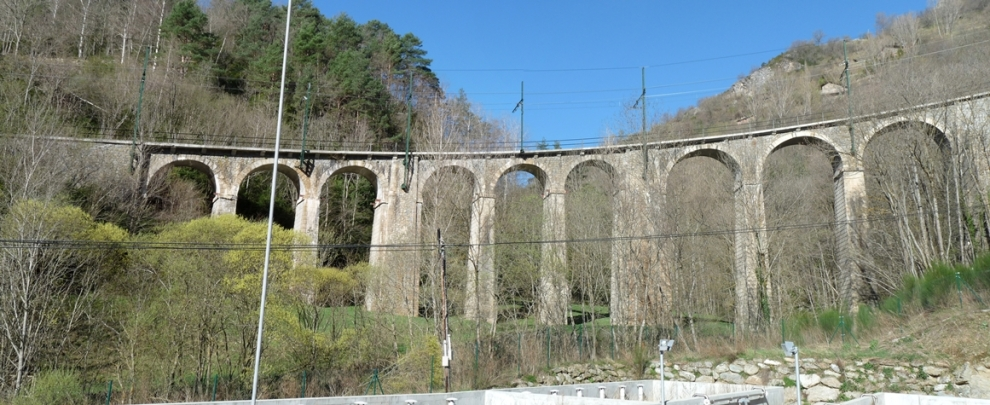 Pont del Cremallera