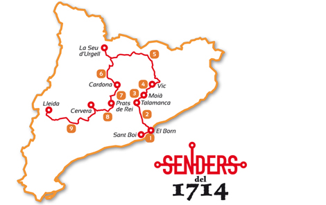 senders 1714