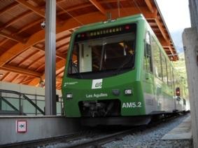 Estació de Monistrol-Vila