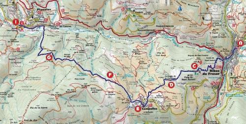 Mapa ruta 75_lletres