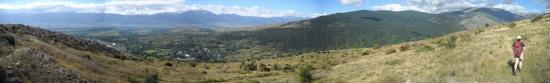 La Cerdanya : Puigmal. la Tosa, Cadí i Puigpedrós camí a Bena