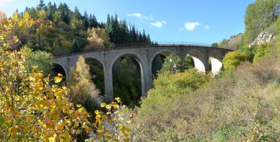 Viaducte de Jaró