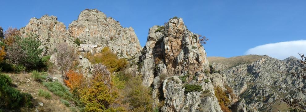 Per les Roques de Totlomón