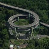 Carretera helicoïdal (Japó)