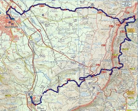 Mapa 102
