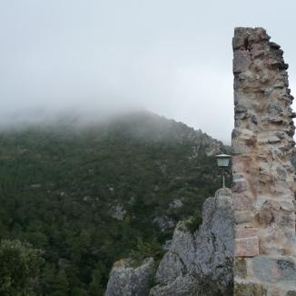 Castell de Prenafeta
