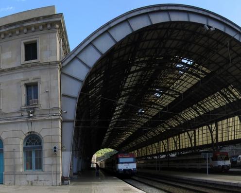 Estació