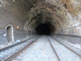 Entrada túnel