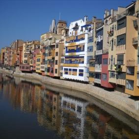 Ruta ST29 Girona