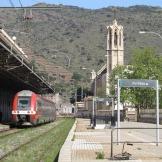 Tren francès