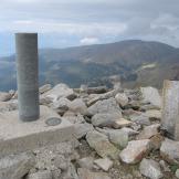 Cim del Puigpedrós