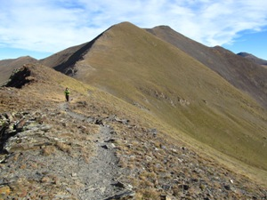Cap al Puigmal