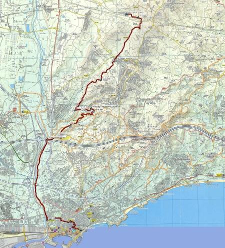 Mapa 109