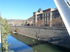 El riu Ter