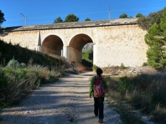 Pont dels Dos Ulls