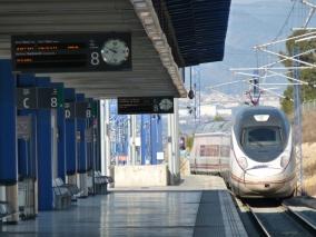 Estació de Tarragona