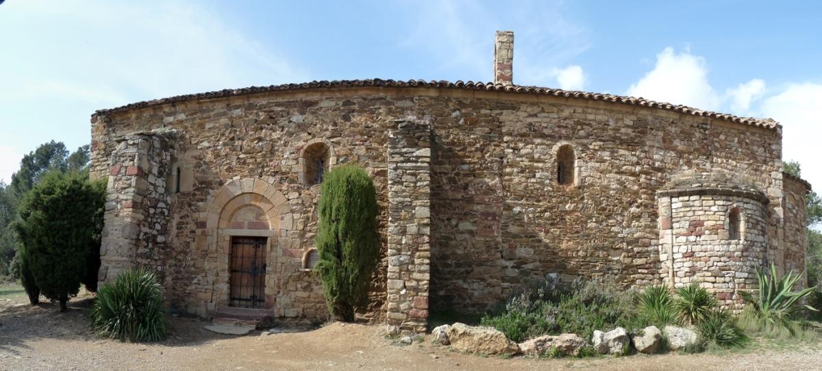 Ermita de la Salut