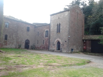 Castell d'Escrornalbou