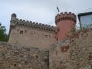 Ruta ST51 Castell de Castelldefels
