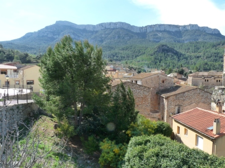 La Torre de Fontaubella