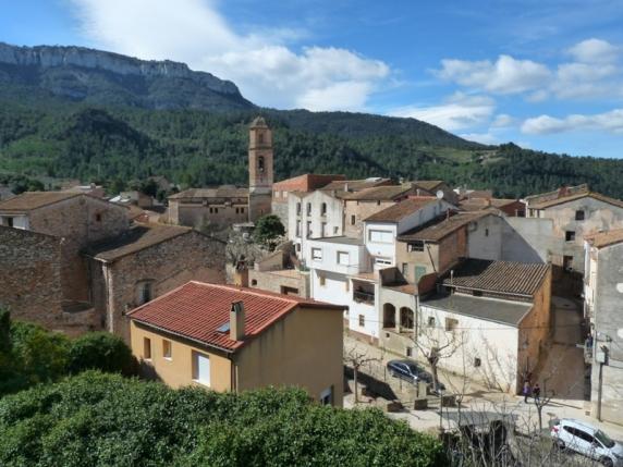 Ruta ST67 La Torre de Fontaubella