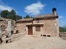 Caseta de la Vall