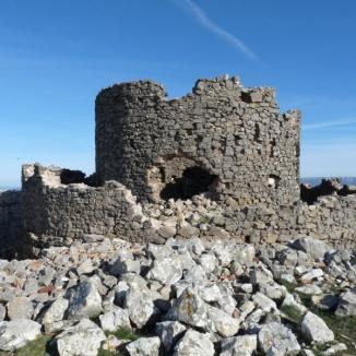 Castell de la Mola