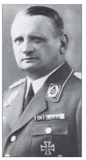 Alexander Von Sheele