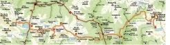 Mapa de la 3Mils de Catalunya