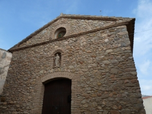 Església de Masriudoms