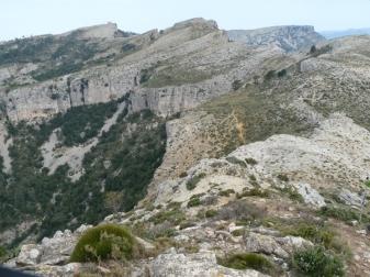 Barranc de la Dòvia