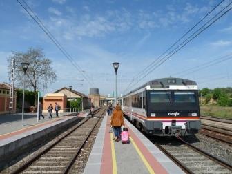 Estació de Marçà-Falset
