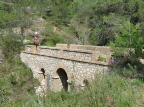Antic pont