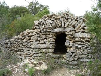 Ruta ST116: Les Raconades (Falset)