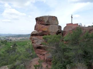 Mirador de la Creu (Sant Gregori)