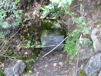 Font de Sant Gregori