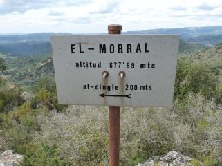 El Morral