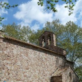 Santa Maria de Gallecs