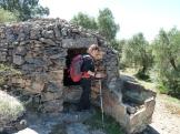 Pedra seca a Capçanes