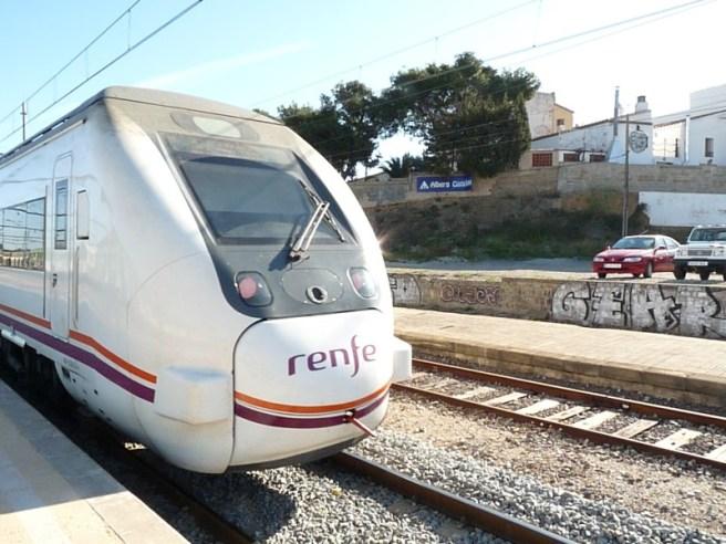 Tren MD
