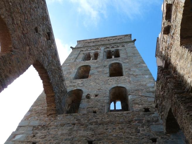 Ruta ST119 Sant Pere de Rodes