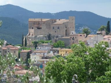 Castell delPapiol