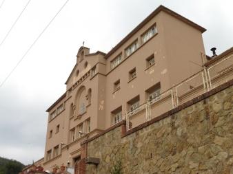 Ruta ST126 Hospital