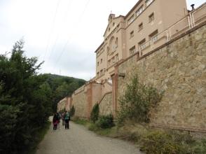 Hospital de Sant Llàtzer
