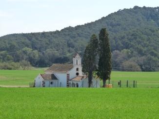 Ruta ST126 Santa Maria de les Feixes