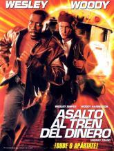 Asalto al tren del dinero (1995)